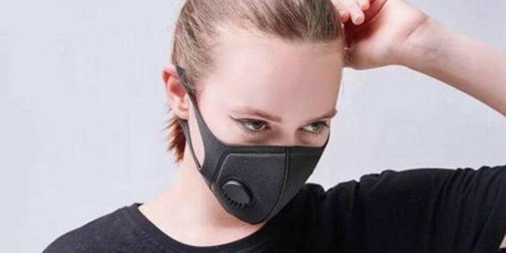 munnbind og masker