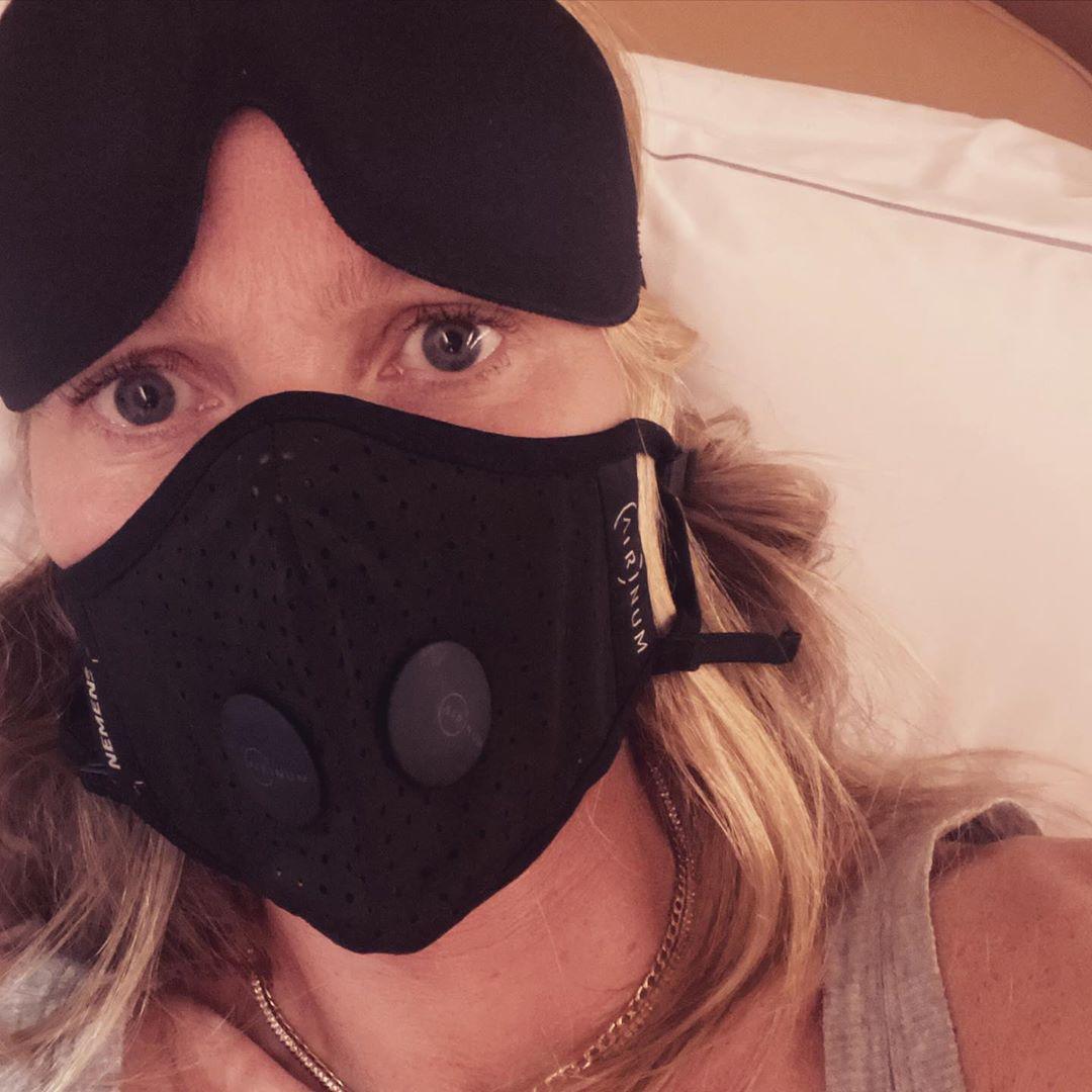 munnbind-masker