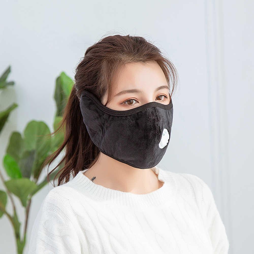 munnbind beskytter